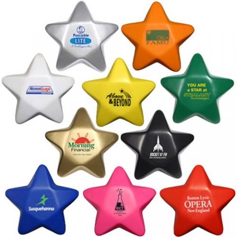 stressbold stjerne