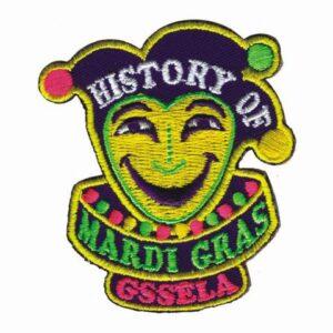 stofmærker med logo