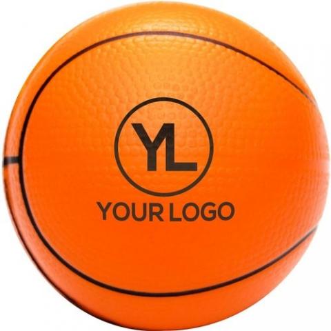 Basketbold stressbold