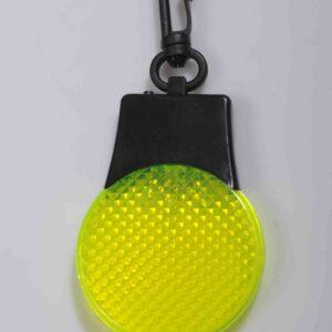 LED refleks