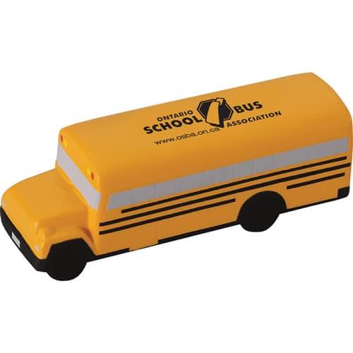 skolebus stressbold