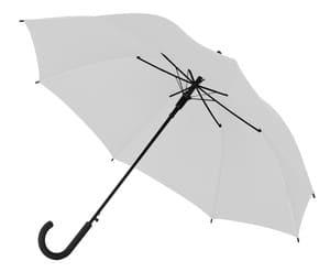 hvid logo paraply