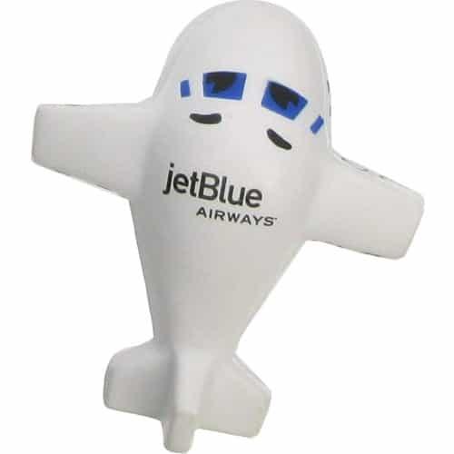 Flyver stressbolde logo