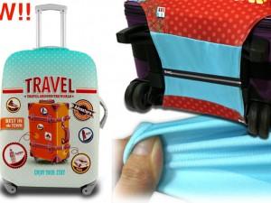 Kuffert Cover