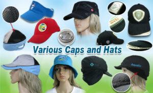 D505 Hats-2013