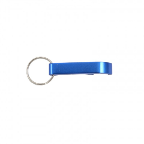 blå oplukker nøglering