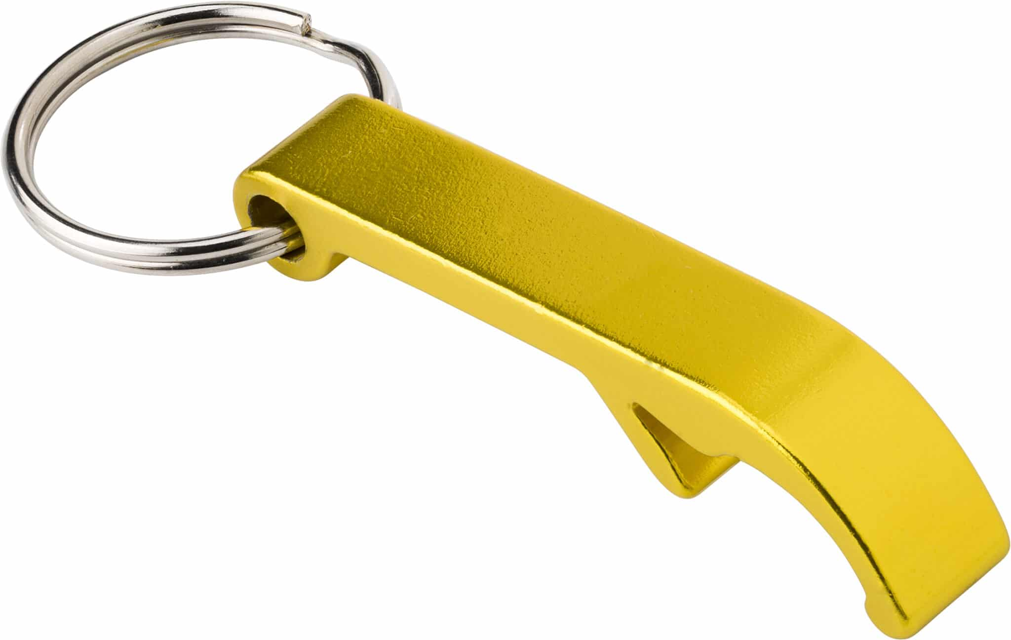 Guld oplukker nøglering tryk  lasergravering