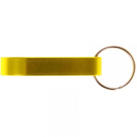Guld oplukker nøglering