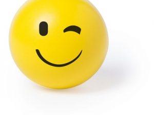 Smiley Stressbolde