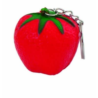 jordbær stressbold