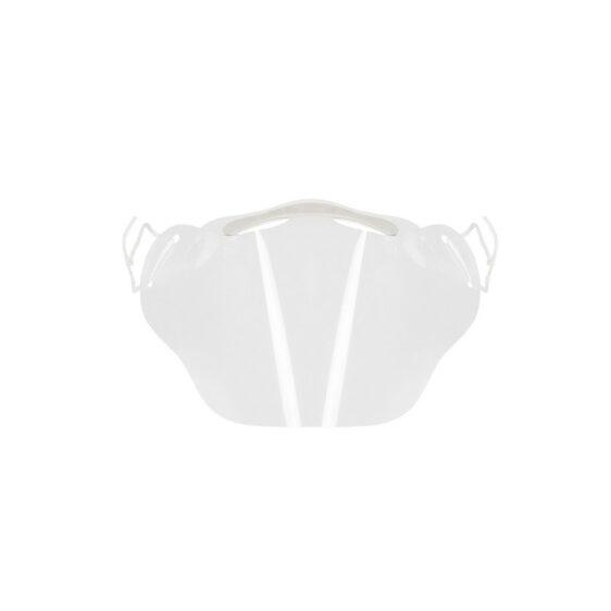 PET Covid maske plast