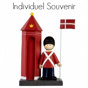 Dansk souvenir
