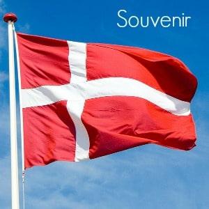 Danish souvenir - Dansk souvenir
