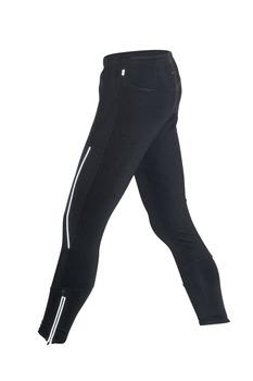 Lange tights med logotryk