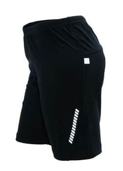Løbe tights logo