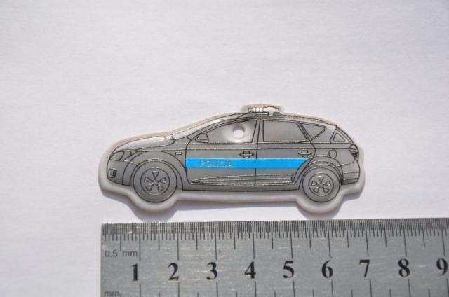 Refleks bil