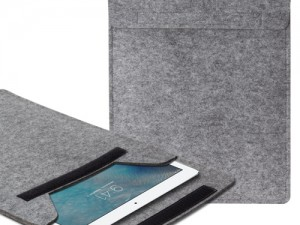 Ipad cover med logo