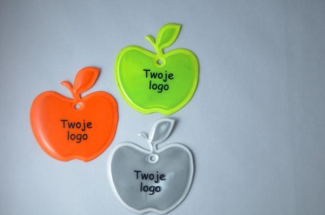 refleks æble